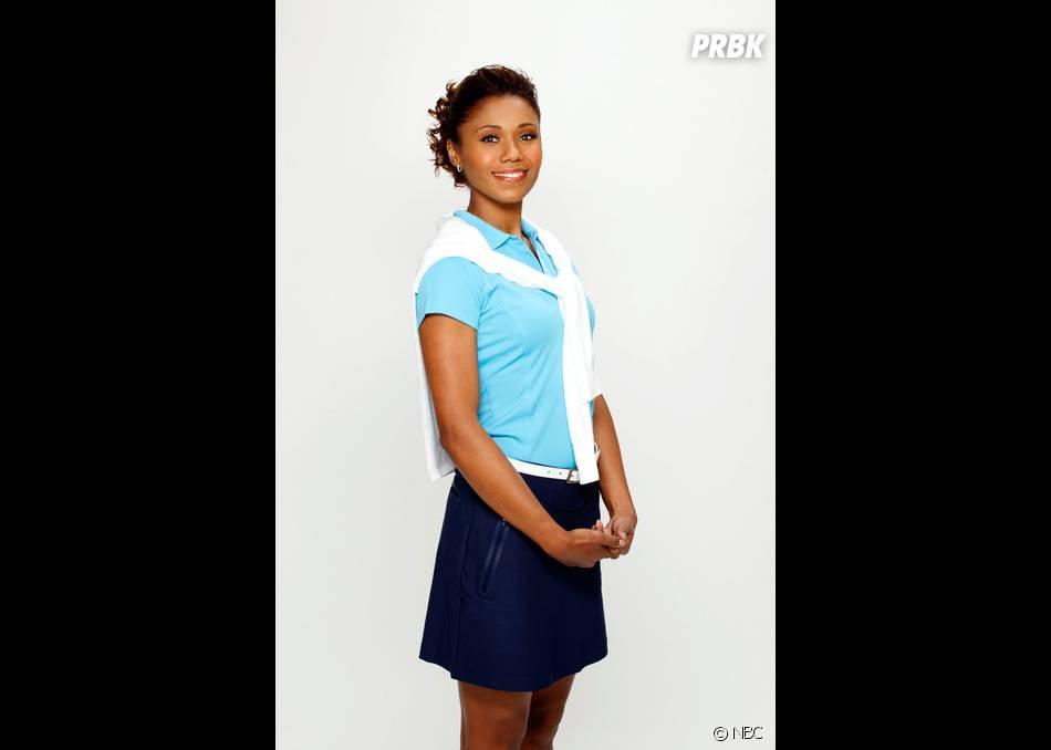 Castle saison 8 : Toks Olagundoye incarnera Hayley