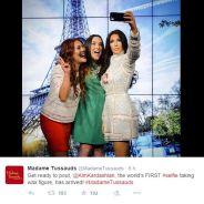 Kim Kardashian : tout le monde peut désormais prendre un selfie avec la bimbo !