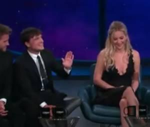 Hunger Games : Josh Hutcherson révèle par erreur qu'une suite ou un préquel est en préparation