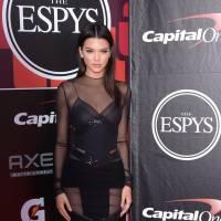 Kendall et Kylie Jenner sexy sur le tapis rouge des ESPY Awards pour soutenir leur père