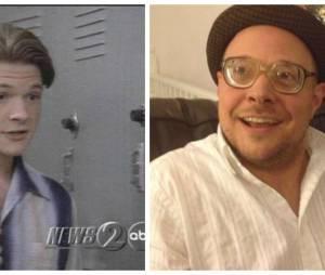 Nate Richert : l'acteur qui incarnait Harvey dans Sabrina l'apprentie sorcière a bien changé !