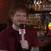 Ed Sheeran : son plus gros moment de honte en concert