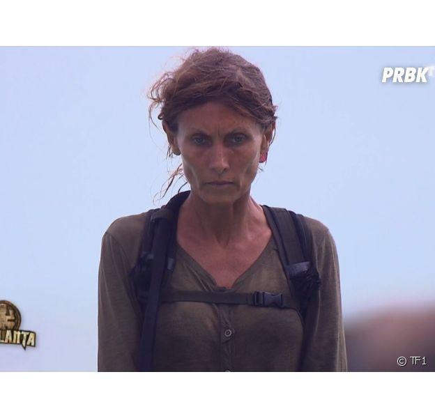Chantal (Koh Lanta 2015) : la finaliste de TF1 insultée sur les réseaux sociaux