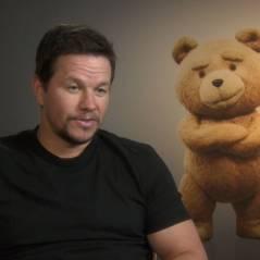 """Mark Wahlberg (Ted 2) : """"La première fois que tu entends l'idée, ça a l'air ridicule"""""""
