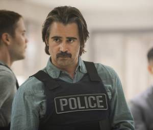 True Detective saison 2 : Colin Farrell sur une photo