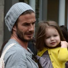 David Beckham, un mauvais papa ? Coup de gueule sur Instagram après un article sur Harper