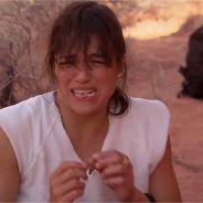 """Michelle Rodriguez mange une souris cuite dans son urine : """"C'est comme du poulet"""""""