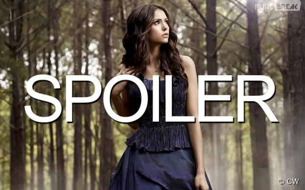 The Vampire Diaries saison 7 : Nina Dobrev bientôt de retour ?