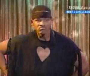 Carlton et Will dansent dans Le Prince de Bel Air