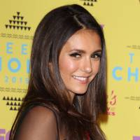 Nina Dobrev : adieux émouvants à Elena et The Vampire Diaries aux Teen Choice Awards 2015