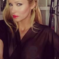 Tatiana Laurens : grosse blessure lors d'un shooting très sexy