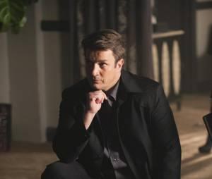 Castle saison 7 : Nathan Fillion bientôt remplacé ?