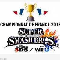 Super Smash Bros 3DS et Wii U : le championnat de France débarque à Lille !