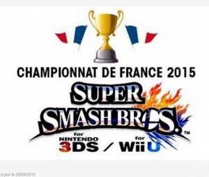 Championnat de France de Smash Bros 3DS et Wii U : une étape à Lille