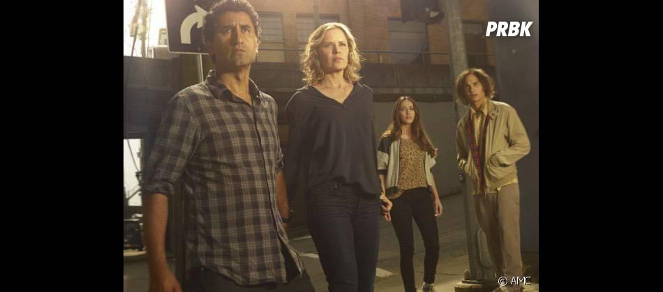 Fear The Walking Dead : de nouveaux personnages