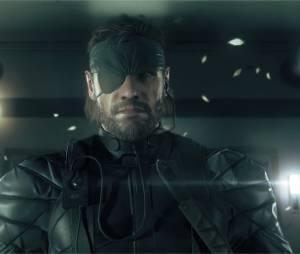 Metal Gear Solid 5 : The Phantom Pain - la bande-annonce de lancement