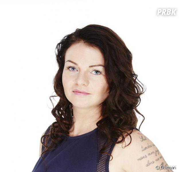 Secret Story 9 : Vanessa, candidate de la télé-réalité de TF1 et NT1