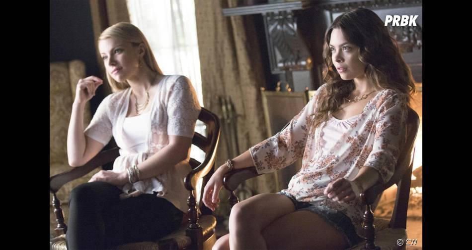 The Vampire Diaries saison 7, épisode 1 : les nouvelles méchantes se dévoilent