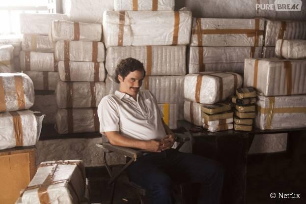 Narcos : la nouvelle série de Netflix débarque ce vendredi 28 août