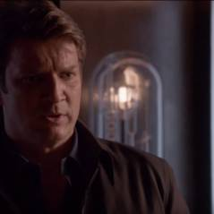 Castle saison 8 : Rick et Kate en danger dans la première bande-annonce