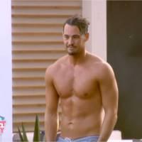 Secret Story 9 : Rémi, Ali, Loïc... Les garçons sexy et torses nus pour l'élection de Mister Secret