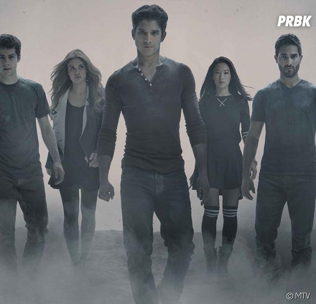 Teen Wolf saison 5 : 10 secrets sur la série