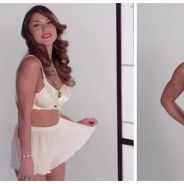 100 ans de lingerie féminine en 2 minutes : la vidéo sensuelle et mode à ne pas manquer