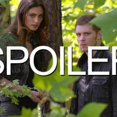 The Originals saison 3 : Klaus et Hayley réconciliés ? Phoebe Tonkin répond