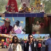 Nekfeu, Club Cheval, Oxmo Puccino... les meilleurs clips de la semaine