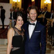 Marion Jollès et Romain Grosjean : couple glamour pour lutter contre le cancer