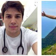 Le neurologue le plus sexy du monde est brésilien, et vous allez avoir envie de le consulter