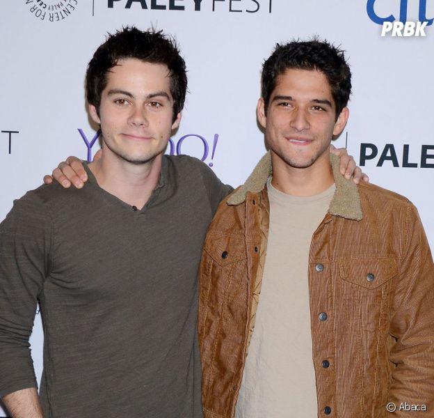 Tyler Posey (Teen Wolf) : sa déclaration d'amitié à Dylan O'Brien pour les 6 ans du pilote