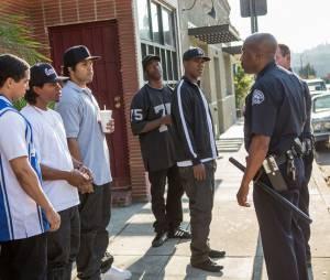 NWA Straight Outta Compton, le film produit par Ice Cube avec Corey Hawkins, F. Gary Gray, Jason Mitchell, O'Shea Jackson Jr. au cinéma le 16 septembre 2015 en France