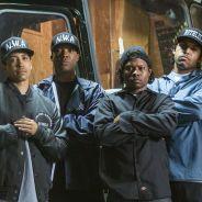 NWA Straight Outta Compton : le succès cinéma de la rentrée en 5 chiffres