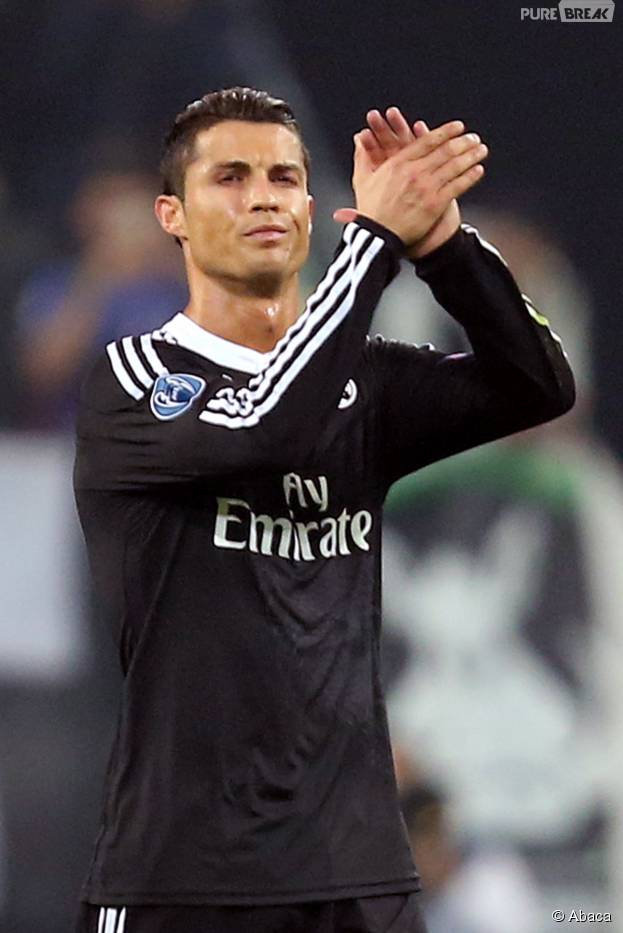 Cristiano Ronaldo est le sportif qui touche le plus d'argent sur Twitter grâce à ses tweets sponsorisés