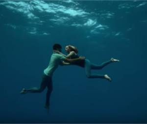 Naughty Boy ft Beyoncé - Runnin, le clip officiel