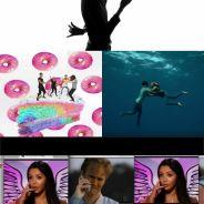 Stromae, The Shoes, Beyoncé, Hyphen Hyphen... les meilleurs clips de la semaine