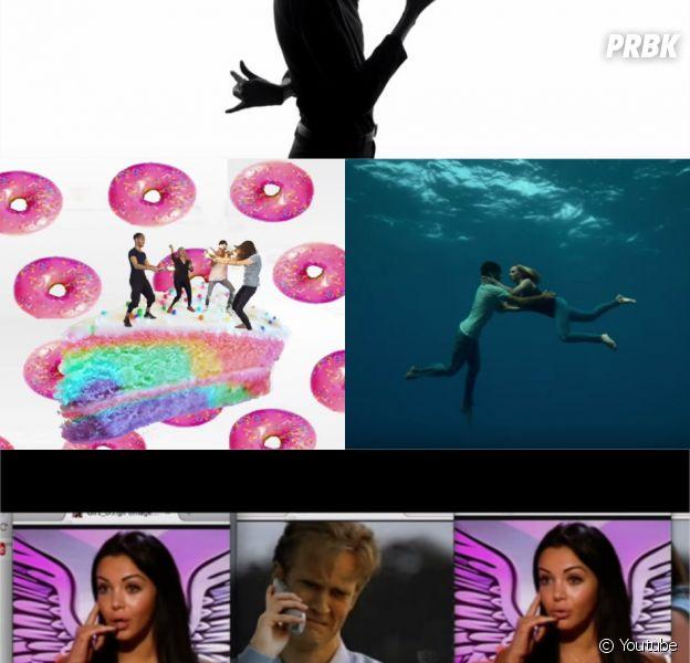Stromae, The Shoes, Beyoncé et Naught Boy, Youssoupha, Hyphen Hyphen dans les meilleurs clips de la semaine sur Purebreak, septembre 2015