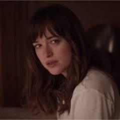 """Fifty Shades of Grey - Dakota Johnson célibataire : """"Les hommes ont peur de moi"""""""