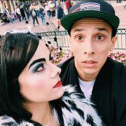 Alizée en Cruella : sa transformation pour une journée à Disney avec Grégoire Lyonnet