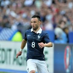 """Mathieu Valbuena """"pendu"""" par des supporters de l'OM : le match de la honte"""