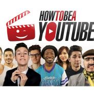 How To Be A Youtuber : avec ce concours, devenez une star du web grâce à Seb La Frite et Gonzague !