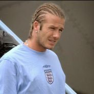 Les tresses pour hommes (manbraid) de retour... mais c'est bien plus stylé que sur David Beckham