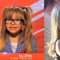 Gloria (The Voice Kids) : que devient la benjamine de l'année dernière ?