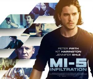 MI-5 Infiltration : bande-annonce du film avec Kit Harington et Elyes Gabel