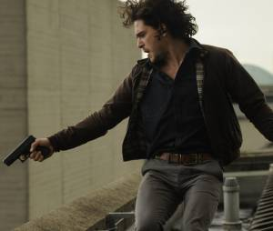 MI-5 Infiltration : Kit Harington star de film d'action