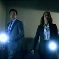 X-Files saison 10 : Mulder et Scully réunis dans la première bande-annonce