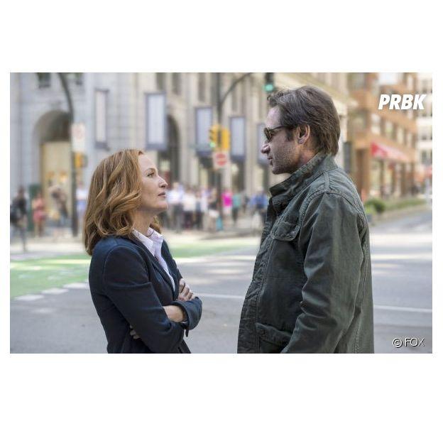 X-Files saison 10 : Mulder et Scully réunis dans la bande-annonce