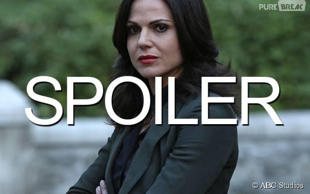 Once Upon a Time saison 5 : Regina, nouvelle héroïne de la série ?