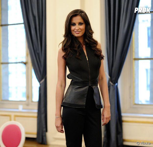 Malika Ménard : 5 kilos en plus pendant son règne Miss France